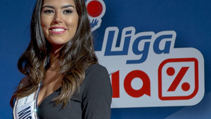 sofia del prado paso De ser bulleada a ser Miss Universo gracias al basquet foto 4