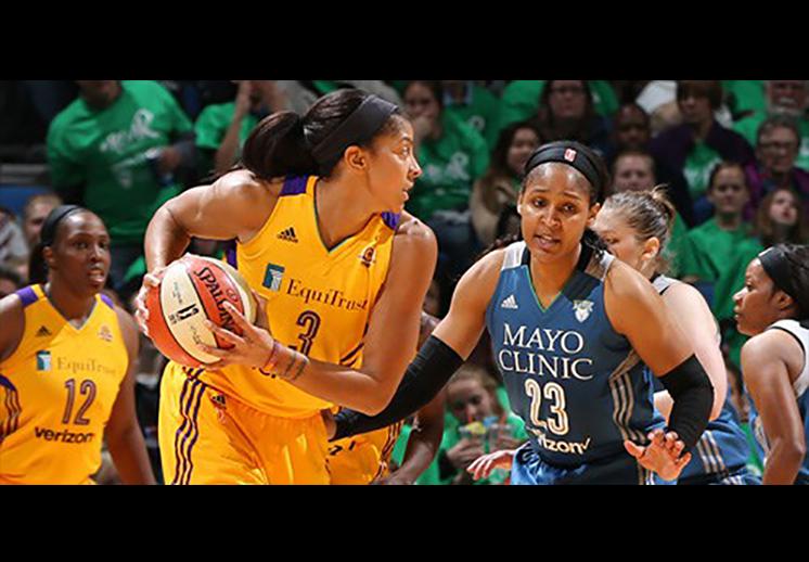 Las 5 claves para el Juego 5 de las Finales WNBA