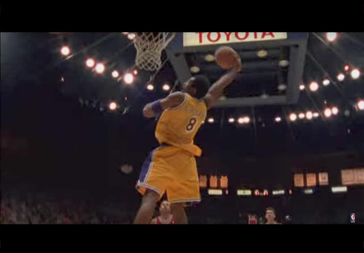 Las clavadas legendarias en pretemporada NBA