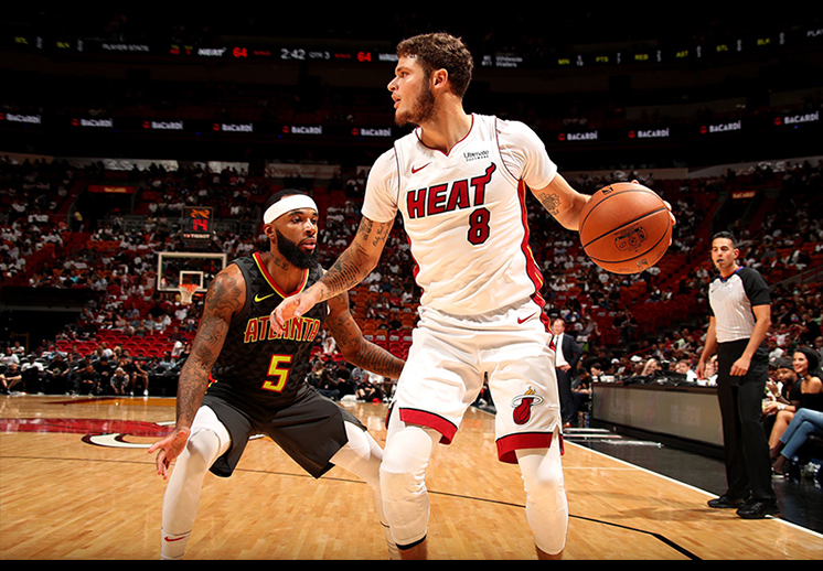 La segunda jornada de la pretemporada de la NBA foto 2