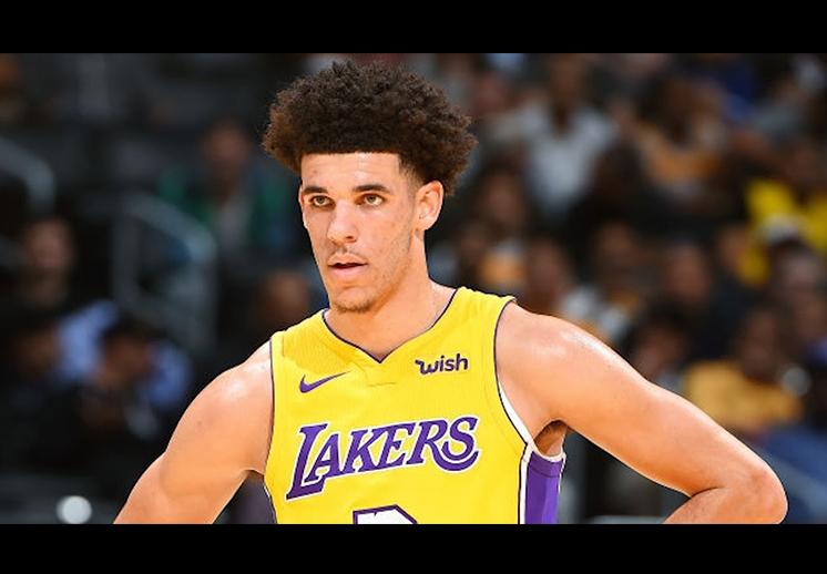 Lo mejor de la pretemporada de la NBA