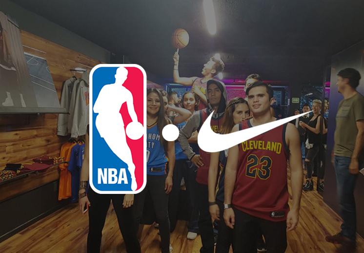 thumbnail. #NBAxNIKE