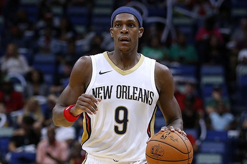 Los Pelicans dijeron adiós a Rondo foto 2