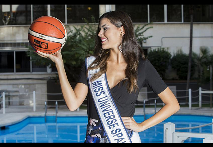 sofia del prado paso De ser bulleada a ser Miss Universo gracias al basquet foto 2