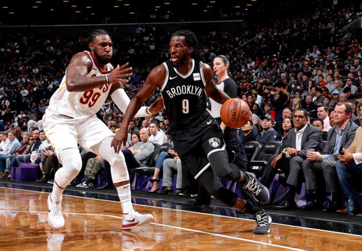 Par de sorpresas en la NBA