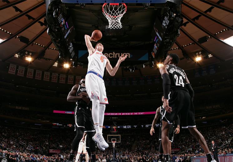 Las mejores clavadas que octubre nos dejó en la NBA