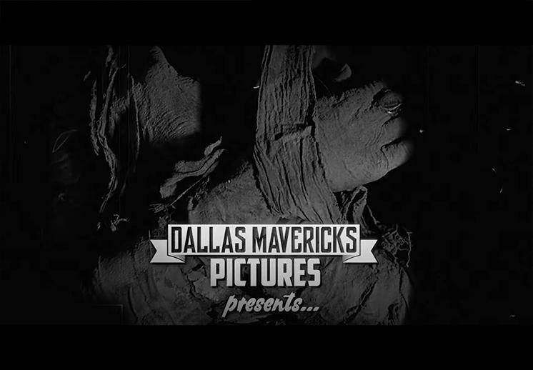 Las locuras de Dirk Nowitzki y los dallas mavericks