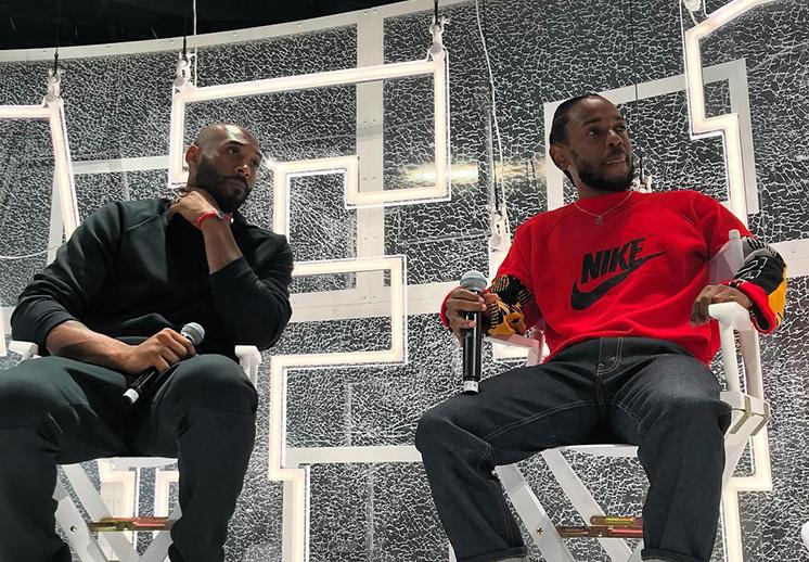 Kobe Bryant, la diferencia entre el 8 y el 24