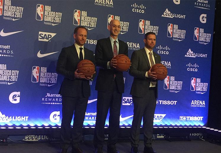 Academia NBA lista, G-League siguiente paso en México