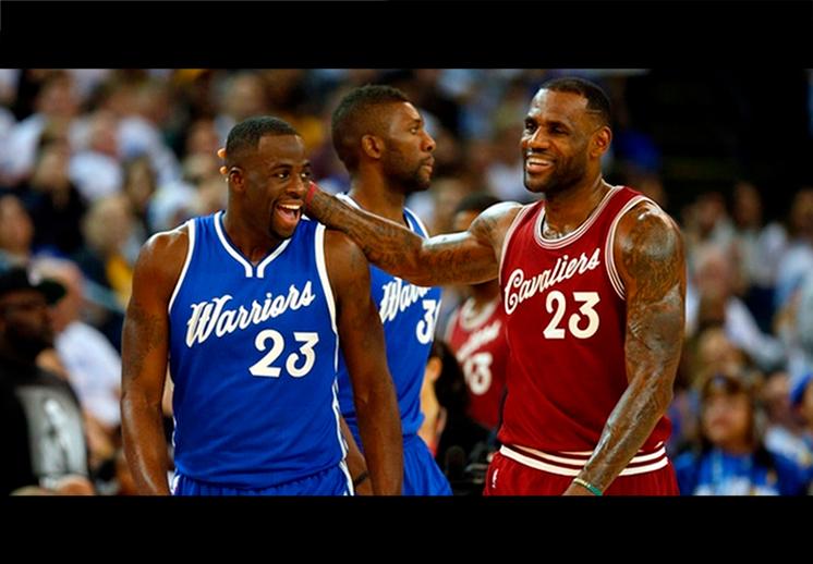 Curiosidades de los Juegos de Navidad en la NBA