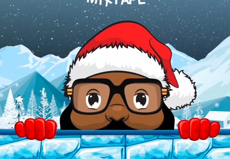 Baron Davis Salvará Navidad con su Mixtape