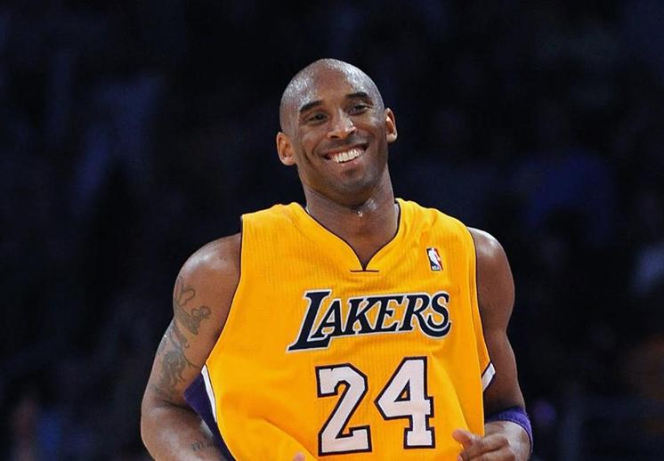Le llegó la hora a Kobe