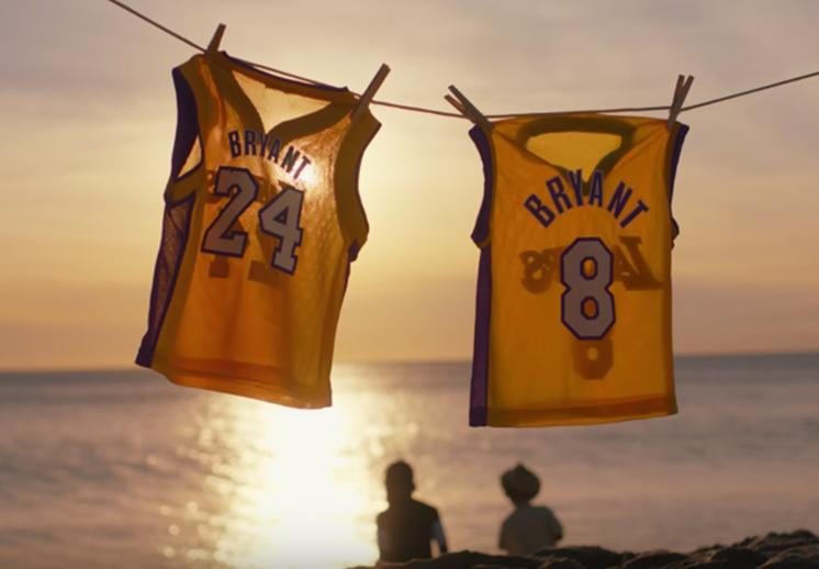 El debate de Kobe y LeBron en Puppets