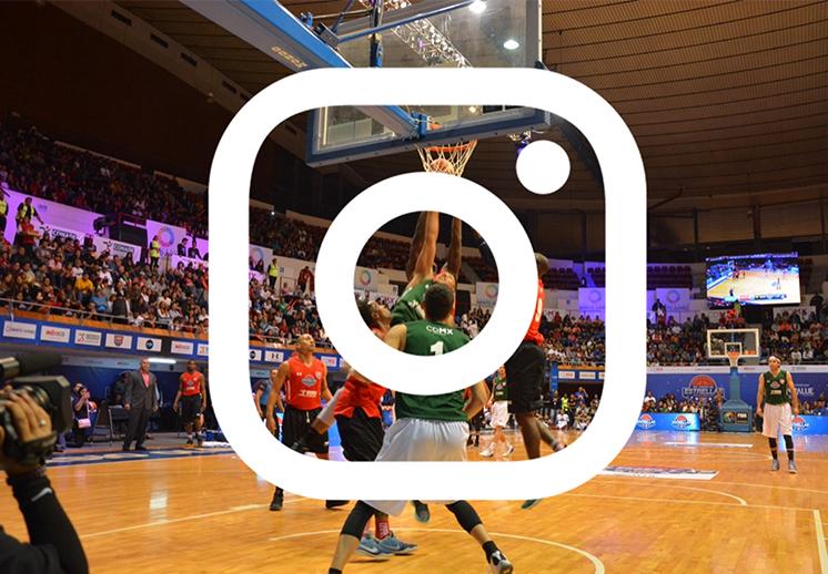 Jugadores de la LNBP para seguir en Instagram