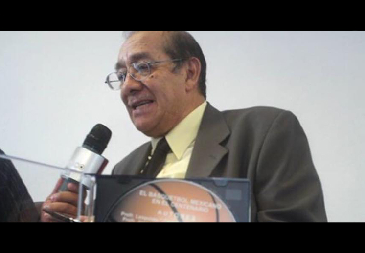En memoria del Prof. Leopoldo González