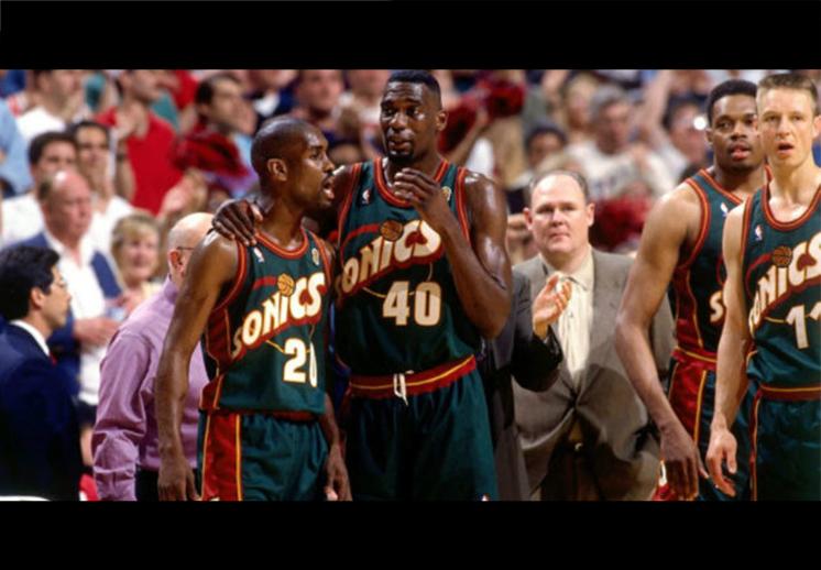En Seattle sueñan con el regreso de la NBA