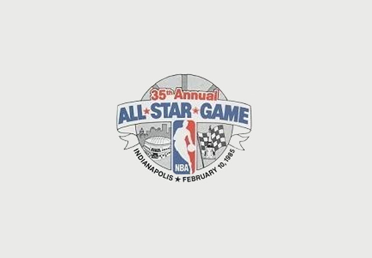 Recordando el último All-Star Game en Indiana (1985)