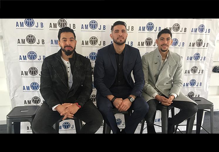 La AMJB busca dejar huella en el basquetbol