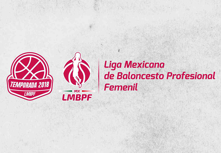 Liga Mexicana de Baloncesto Profesional Femenil anuncia su temporada 2018