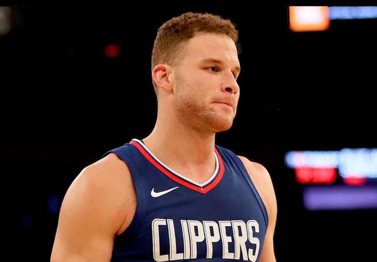 Griffin volvió a encender las alarmas en LA