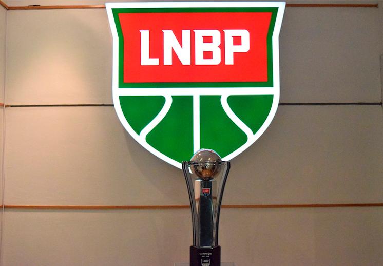 El cuartel de la LNBP