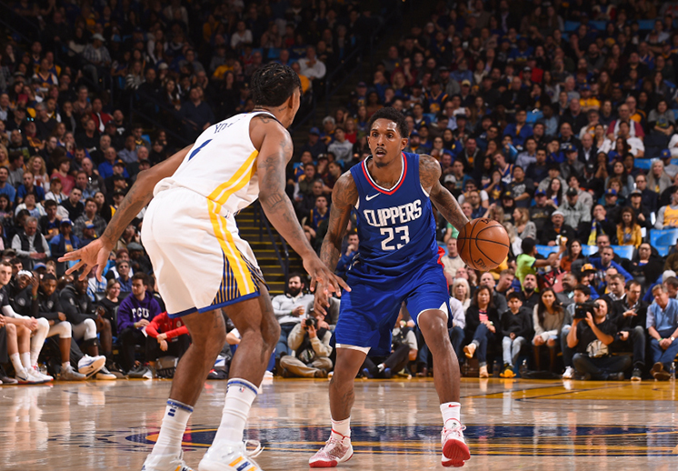 Lou Williams amargó el festejo de KD