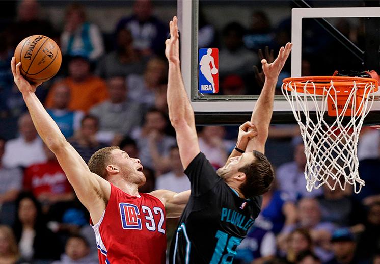 Una selección de lo mejor del 2017 en la NBA