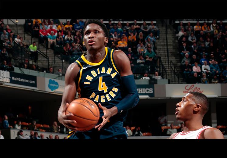Las mejores jugadas del día de reyes en la NBA