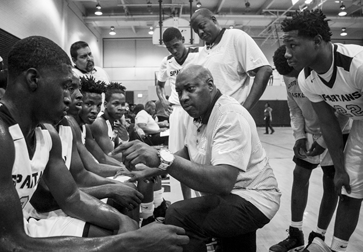 Dwyane Wade anunció documental sobre el basquetbol en Chicago