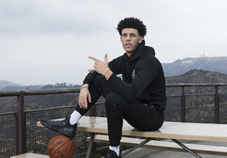 La Carrera Musical de Lonzo Ball