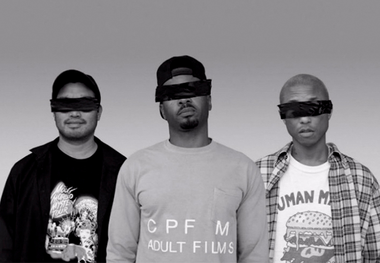 N.E.R.D encargado de la música del All-Star Game