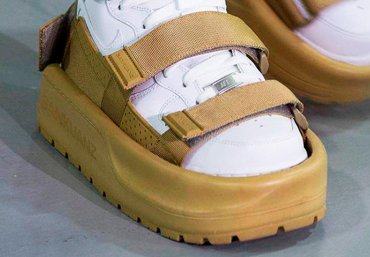 ¿Zapatos Porta Sneakers?