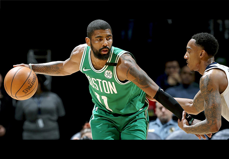 Los Celtics siguen en pie de lucha