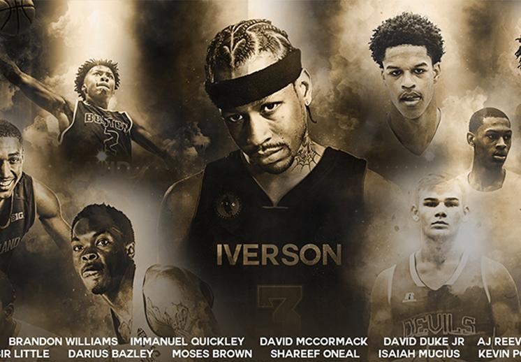 Llega la segunda edición del Iverson Classic