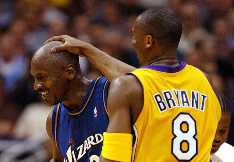 28 de marzo, día histórico de la NBA