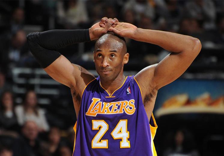 Las finales que perdió Kobe