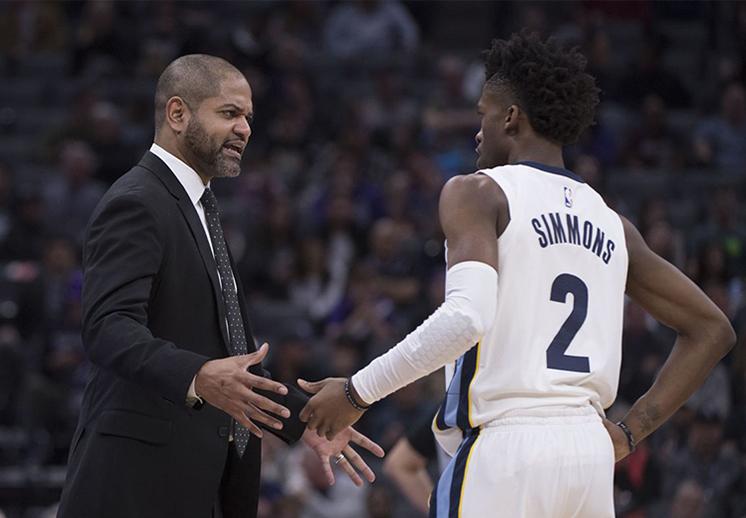 Los Grizzlies confirman a su nuevo coach