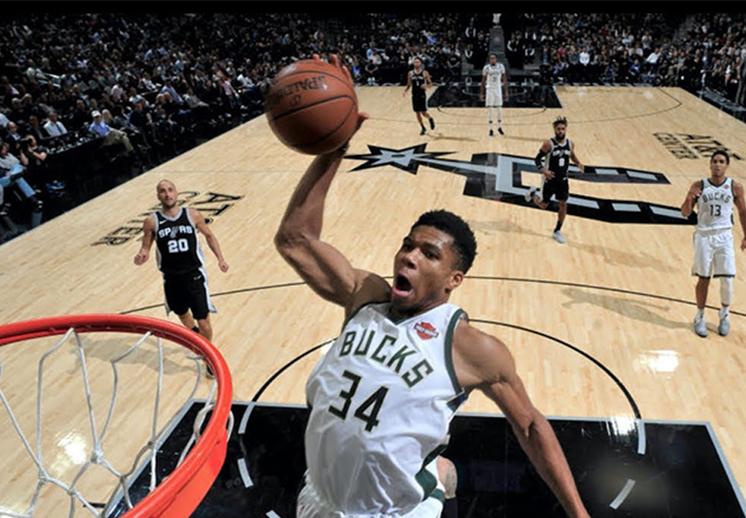 Los Playoffs de la NBA más internacionales que nunca