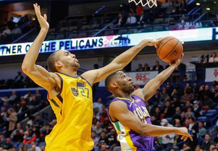 Definen el equipo Ideal Defensivo en la NBA
