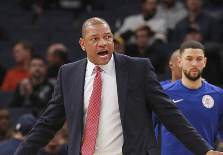 Doc Rivers seguirá con Clippers