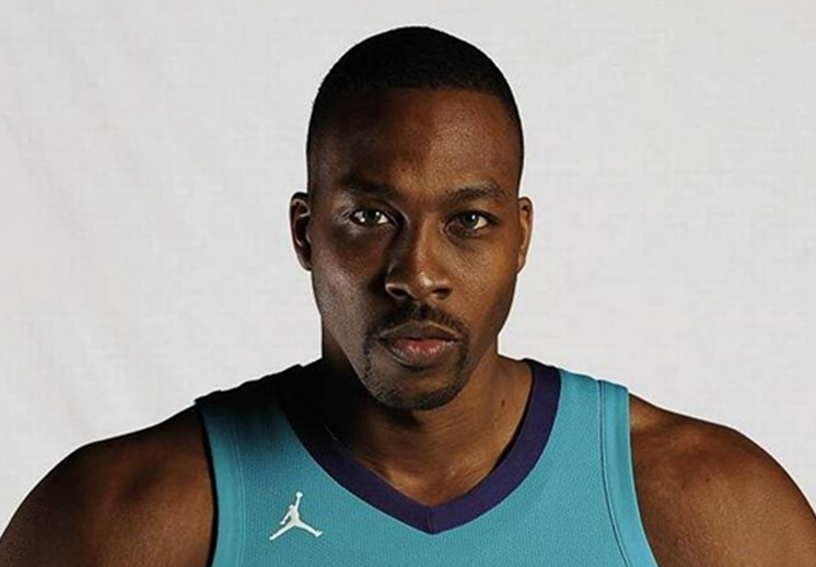 Dwight Howard rompió el silencio