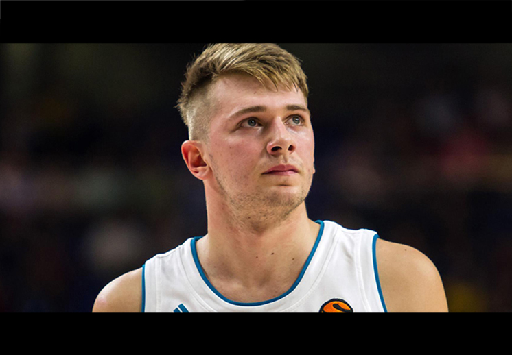 Luka Doncic habló sobre su futuro
