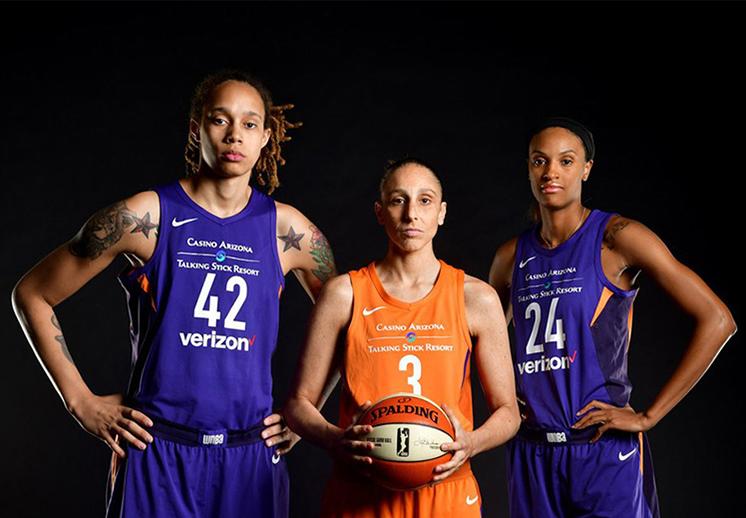 La WNBA está de regreso más fuerte que nunca