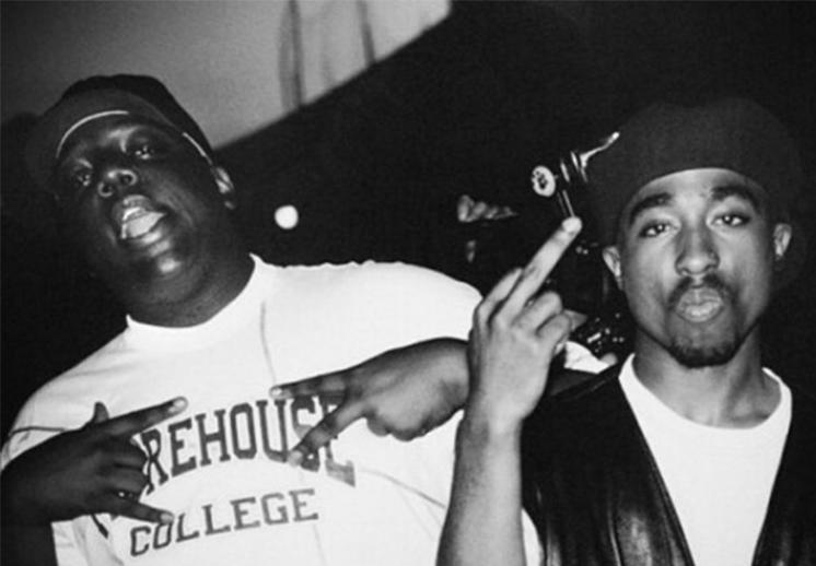 City of Lies: Tratará de resolver los crímenes de Tupac y Biggie (tráiler)