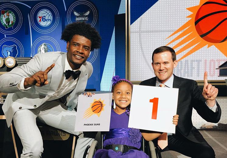 Los Suns hicieron historia