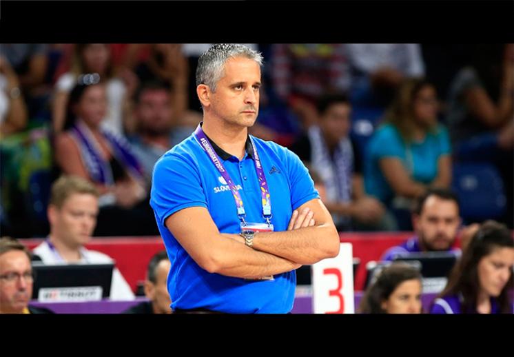 Los Suns eligieron a su nuevo coach