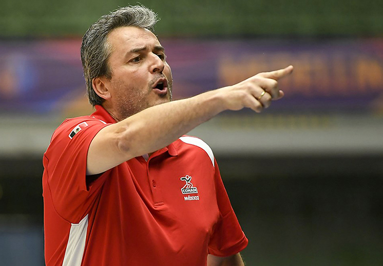 thumb Adiós a la era Sergio Valdeolmillos, habrá nuevo coach