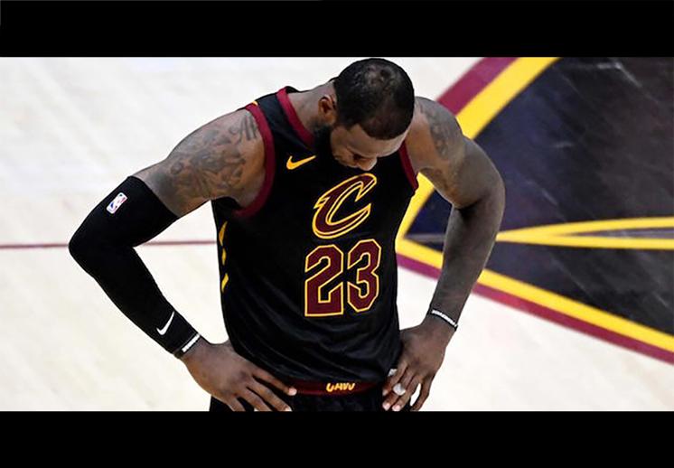 ¿Adiós Cleveland?
