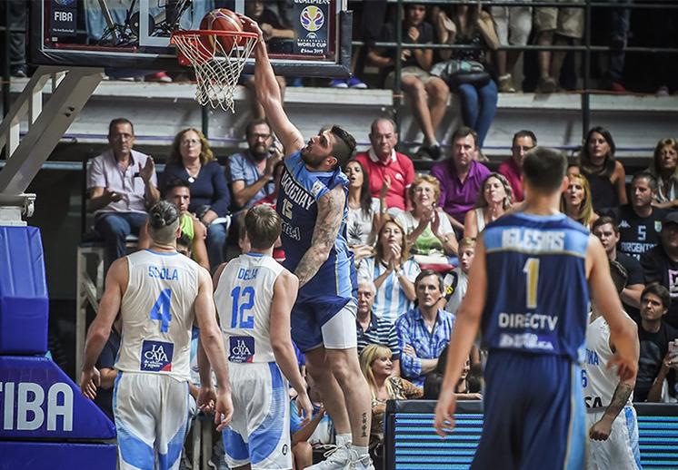Así marcha la clasificación mundialista en FIBA Américas