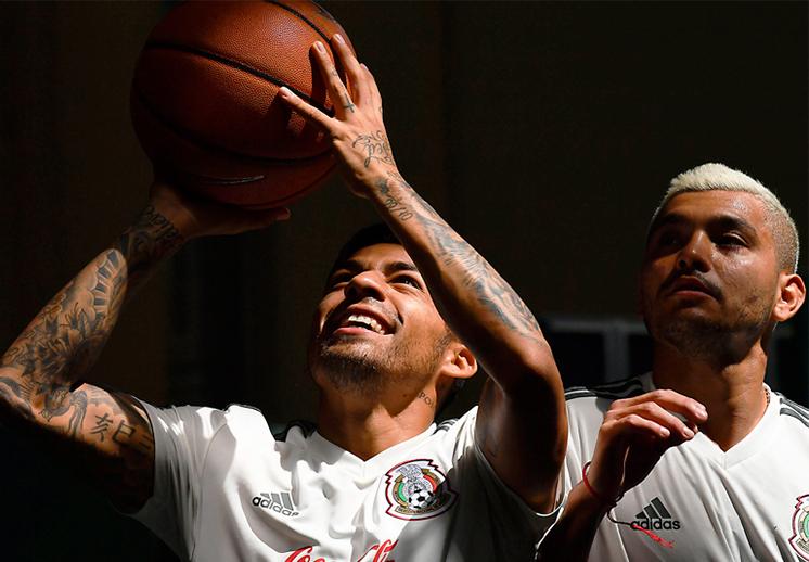 Los guerreros pamboleros le entraron al basquet